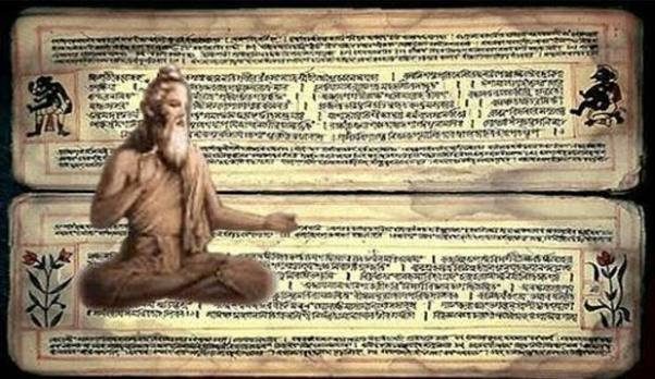 sveti hindujski spisi